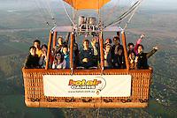 20131030 30 October Hot Air Balloon Cairns