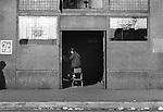Los Angeles, California 1968-71