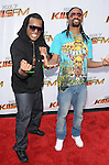 Madcon backstage at The 102.7's KIIS-FM's Wango Tango 2009 held at The Verizon Wireless Ampitheatre in Irvine, California on May 09,2009                                                                     Copyright 2009 Debbie VanStory / RockinExposures