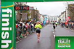 Michelle O'Shea 329, who took part in the Kerry's Eye Tralee International Marathon on Sunday 16th March 2014.