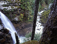 Waterfalls of Washington State