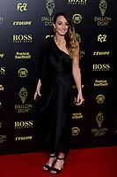 Kossovare Asslani<br /> Parigi 02-12-2019 <br /> Calcio <br /> Pallone D'oro 2019 <br /> Golden Ball 2019 <br /> Ballon d'or 2019 <br /> Foto JB Autissier / Panoramic / Insidefoto