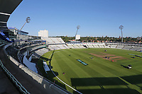 General view of the ground during Warwickshire CCC vs Essex CCC, Specsavers County Championship Division 1 Cricket at Edgbaston Stadium on 12th September 2017