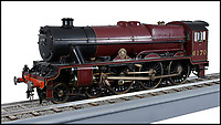 BNPS.co.uk (01202 558833)<br /> Pic:  BraybrookCollection/BNPS<br /> <br /> The British Legion.<br /> <br /> A late aristocrat's prized collection of model trains has sold for £244,000.<br /> <br /> Lord Braybrooke set up a miniature garden railway 55 years ago in the grounds of his stately home at Audley End House in Saffron Walden, Essex.<br /> <br /> He died in 2017 and his family parted with nine of his locomotives to raise funds to improve the railway's facilities so it can keep running for future generations.