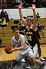 Marshfield-North Bend Boys Basketball