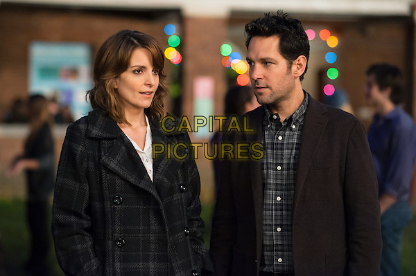 TINA FEY, PAUL RUDD<br /> in Admission (2013) <br /> *Filmstill - Editorial Use Only*<br /> CAP/FB<br /> Supplied by Capital Pictures