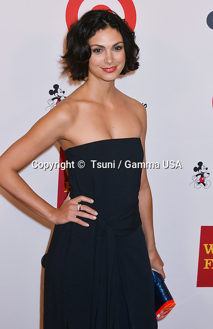Morena Baccarin 172 at the GLSEN Respect Awards 2014 At the Regent Beverly Hotel in Los Angeles.