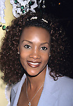 Vivica A Fox at the Fox Preview Announcements in New York City on May 21st, 1998.