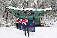 PyeongChang 2018 Paralympic Games<br /> Australian Paralympic Committee<br /> PyeongChang South Korea<br /> Thursday March 8th 2018<br /> &copy; Sport the library / Jeff Crow