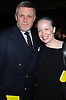 Ron Raines and wife Dona..at The Thirteen/WNET & WLIW 13th Annual Gala Salute..on June 13, 2006 at Gotham Hall. The honorees were, Tony Bennett, Henry Louis Gates, Jr and William Harrison. ..Robin Platzer, Twin Images