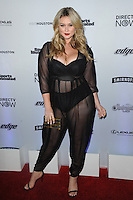 www.acepixs.com<br /> February 16, 2017  New York City<br /> <br /> Hunter McGrady attending the Sports Illustrated Swimsuit 2017 launch event at Center415 Event Space on February 16, 2017 in New York City.<br /> <br /> Credit: Kristin Callahan/ACE Pictures<br /> <br /> <br /> Tel: 646 769 0430<br /> Email: info@acepixs.com