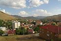 Turkey 2011  <br /> View on the city of Biglis  <br /> Turquie 2011  <br /> Vue sur Bitlis