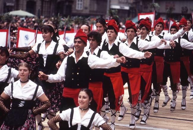 Folk Festival, Serbia, Bulgaria