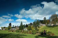 Bellfield Park, Banchory, Aberdeenshire
