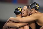 2011 W DI Swimming & Diving