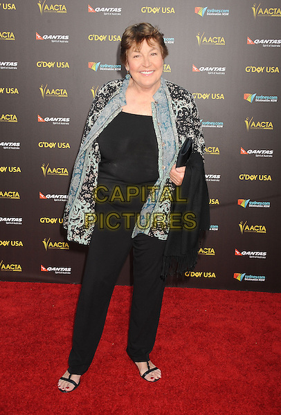 LOS ANGELES, CA - JANUARY 31: Singer Helen Reddy attends the 2015 G'Day USA Gala featuring the AACTA International Awards presented by Qantas at Hollywood Palladium on January 31, 2015 in Los Angeles, California.<br /> CAP/ROT/TM<br /> &copy;TM/ROT/Capital Pictures