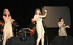 """OLTL - Kassie DePaiva, AMC - Bobbie Eakes & OLTL Kathy Brier - The Divas of Daytime TV (three great soap stars, two great ABC soaps and one great show) - """"A Great Night of Music and Comedy"""" on November 7, 2008 at the Mishler Theatre, Altoona, PA with meet and greet, autographs and photo ops. Portion of proceeds to benefit Altoona Mirror Season of Sharing. Mid-Life Productions Inc in association with Creative Entertainment presents this great show. (Photo by Sue Coflin/Max Photos)"""