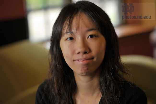 I-Mei Ling for Asian Studies proposal