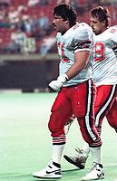 #61-BC Lions-1987-Photo:Scott Grant