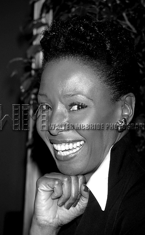 B. Smith attends the N.A.T.P.E. Convention in New Orleans, LA.<br />