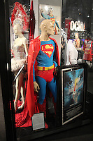Wardrobe from &quot;Superman The Movie&quot;<br />