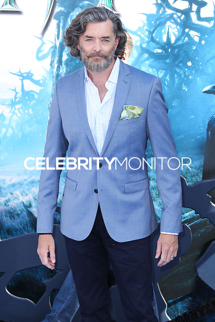 HOLLYWOOD, LOS ANGELES, CA, USA - MAY 28: Timothy Omundson at the World Premiere Of Disney's 'Maleficent' held at the El Capitan Theatre on May 28, 2014 in Hollywood, Los Angeles, California, United States. (Photo by Xavier Collin/Celebrity Monitor)