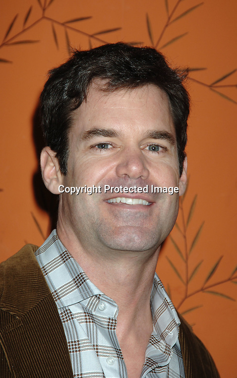 Tuc Watkins..at the One Life To Live Christmas Party at LQ on     December 12, 2005. ..Photo by Robin Platzer, Twin Images