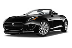 Jaguar F-Type Base Convertible 2014