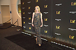 """Actress Ruby Lewis attends the opening of 'BAZ  """"Star Crossed Love' at The Palazzo Las Vegas on July 12, 2016 in Las Vegas, Nevada."""