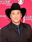 Clint Black at the 2008 ACM Awards at MGM Grand in Las Vegas, May 18 2008.