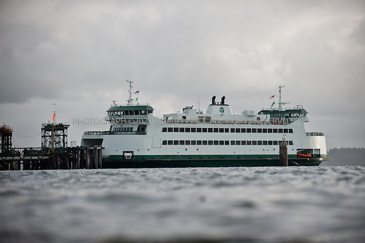 January 6th, 2012 -- Port Townsend, Washington<br /> <br /> Members of the public, officials from WSF, Vigor and Washington State government gathered today in Port Townsend for a community celebration for the new Washington state ferry Kennewick. It's the third 64-car ferry built for the state under a $213 million contract with Vigor Shiyards, formerly Todd Pacific. The Kennewick follows the Salish that went into service in July and the Chetzemoka that began ferrying in November 2010.<br /> <br /> Photograph by Stuart Isett/Vigor