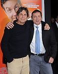 Peter Farrelly and Bobby Farrelly at The Warner bros. Pictures' Premiere of Hall Pass held at The Cinerama Dome in Hollywood, California on February 23,2011                                                                               © 2010 DVS / Hollywood Press Agency