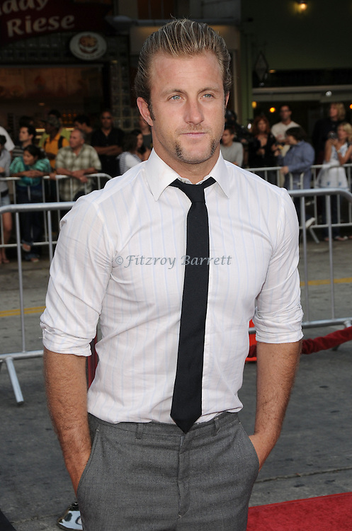 "Scott Caan arriving at the premiere of ""Meet Dave"" which was held at The Mann Village Theater Westwood, Ca. July 8, 2008. Fitzroy Barrett"