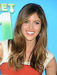 WESTWOOD, CA. - November 14: Kayla Ewell arrives to the Los Angeles premiere of 'Planet 51' at the Mann Village Theatre on November 14, 2009 in Westwood, California.