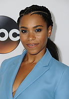 06 August  2017 - Beverly Hills, California - Kelly McCreary.   2017 ABC Summer TCA Tour  held at The Beverly Hilton Hotel in Beverly Hills. Photo Credit: Birdie Thompson/AdMedia