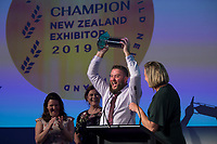 20191019 NZ Beer Awards'19