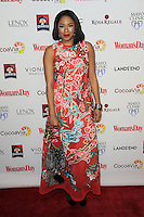 www.acepixs.com<br /> February 7, 2017  New York City<br /> <br /> Alicia Quarles attending the 14th annual Woman's Day Red Dress Awards at Jazz at Lincoln Center on February 7, 2017 in New York City.<br /> <br /> Credit: Kristin Callahan/ACE Pictures<br /> <br /> <br /> Tel: 646 769 0430<br /> Email: info@acepixs.com