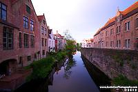 Belgium - Bruges & Brussels