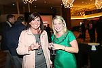 Mecure Holland House<br /> Calon Suite <br /> L-R: Dionne Sylvester &amp; Kelly Morgan.<br /> 10.10.13<br /> <br /> &copy;Steve Pope-FOTOWALES