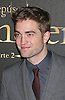 "ROBERT PATTINSON.attends the 'The Twilight Saga: Breaking Dawn - Part 2' Premiere at the Kinepolis Cinema , Madrid_15/11/2012.Mandatory Credit Photo: ©NEWSPIX INTERNATIONAL..**ALL FEES PAYABLE TO: ""NEWSPIX INTERNATIONAL""**..IMMEDIATE CONFIRMATION OF USAGE REQUIRED:.Newspix International, 31 Chinnery Hill, Bishop's Stortford, ENGLAND CM23 3PS.Tel:+441279 324672  ; Fax: +441279656877.Mobile:  07775681153.e-mail: info@newspixinternational.co.uk"