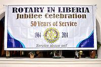 Liberia - Rotary International