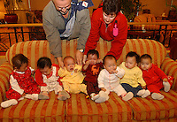 Adopting a Baby in China