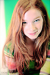 Annalise Basso Personality Pictorial