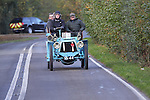 154 VCR154   The Caister Castle Trust Mr Thomas Hill 1902 Panhard et Levassor France SS44