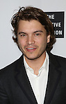 Emile Hirsch attends The Creative Coalition's Annual  Celebration of Arts & America at STK DC on May 2, 2014 in Washington, D.C.