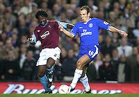 041028 Chelsea v West Ham Utd