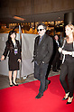 "April 12, 2012, Tokyo, Japan - Tim Burton at Roppongi Hills for the Japan Premier of ""Dark Shadows"". ""Dark Shadows"" starts showing in Japan on May 19, 2012.."