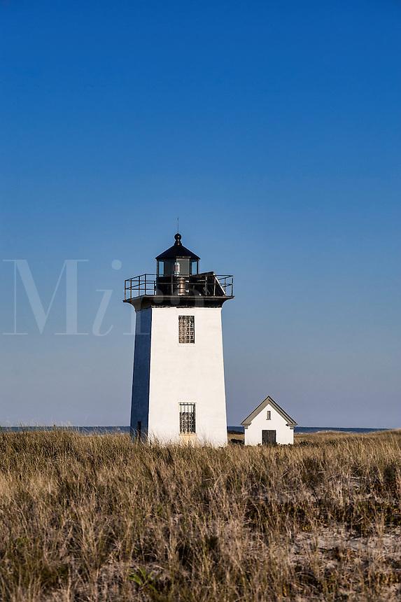 Wood End Lighthouse, Provincetown, Cape Cod, Massachusetts, USA