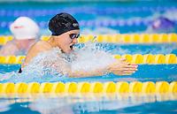 Picture by Allan McKenzie/SWpix.com - 16/12/2017 - Swimming - Swim England Nationals - Swim England Winter Championships - Ponds Forge International Sports Centre, Sheffield, England - Imogen Clark.