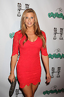 Allison Dunbar<br /> at the The Groundlings 40th Anniversary Gala, HYDE Sunset: Kitchen + Cocktails, Los Angeles, CA 06-01-14<br /> David Edwards/DailyCeleb.com 818-249-4998